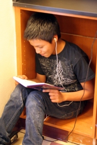 musical readers